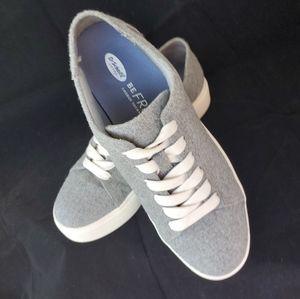EUC Dr. Scholl's Kinney Women's Sneakers Sz 8M